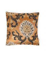 Fire Rust 12X12 Gyasar Cushion Cover