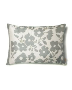 Ivy Grey Violet Cushion Cover