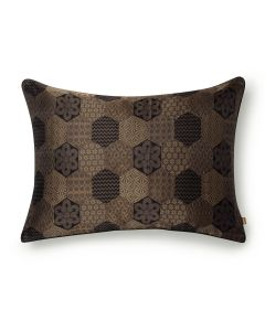 Hinto Gold Cushion Cover