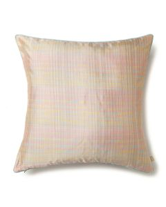 Misho Pink Cushion Cover